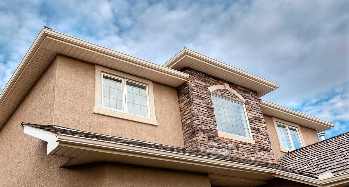 The Ultimate Guide To The Different Types Of Stucco Finishes